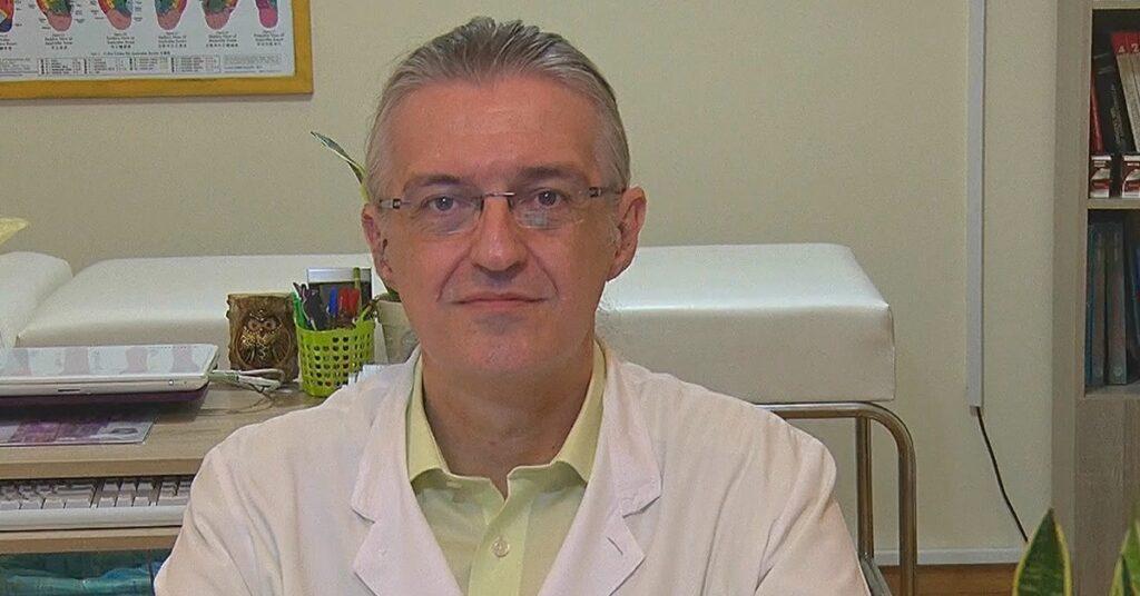 Θεόδωρος Γκατζούνης, Φυσίατρος, Εισηγητής άρθρους για τις Ημικρανίες