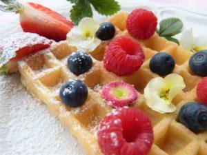 φρούτα που είναι ωφέλημα για την διατροφή ατόμων με ομάδα αίματος Α