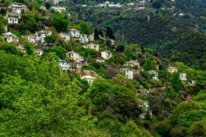 Χωριό στο οποίο χρειάζεται να σκεφτούμε αν θα επάμε μέσα στην Πανδημία Κορονοιού ή να μείνουμε στην Πόλη