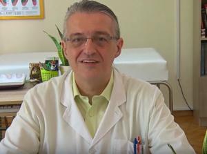Θεόδωρος Γκατζούνης, ο διδάσκων καθηγητής των σεμιναρίων Ανατομίας Φυσιολογίας Παθολογίας με Ολιστική Προσέγγιση